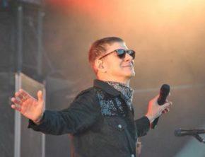 Etienne Daho Diskonoir tour