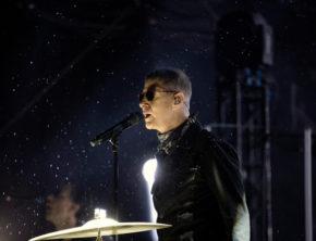 Etienne Daho concert à Nyon