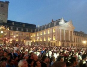 diskonoir tour concert de Dijon