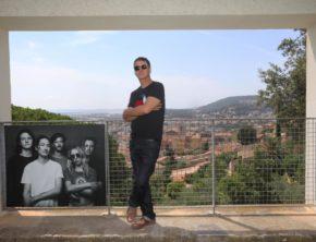 Etienne Daho au Midi Festival 21 juillet 2017