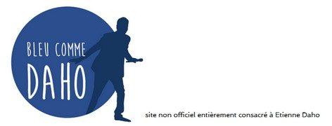 Bleu comme Daho