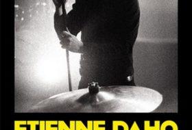 affiche du diskonoir tour Etienne Daho