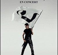 Etienne Daho affiche Réévolution tour