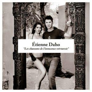 pochette de l'album Les chansons de l'innocence retrouvée - Etienne Daho