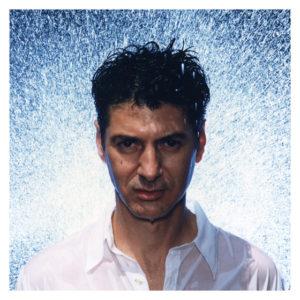 photo de la pochette du best of L'homme qui marche d'Etienne Daho