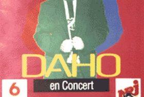 Etienne Daho Tour de paris ailleurs