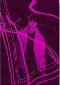 couverture livre Avant la vague Daho